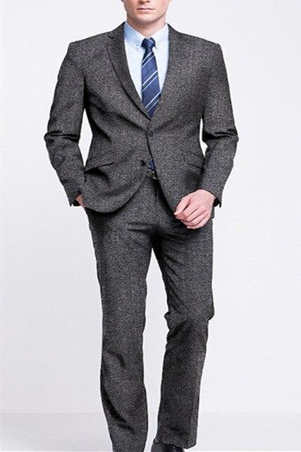 7995904fdae 2017 New Arrival Man Suit Groom Tuxedo Bespoke Best Men Blazers Wedding  Suits Pants terno masculino (Jacket+Pants+Tie)