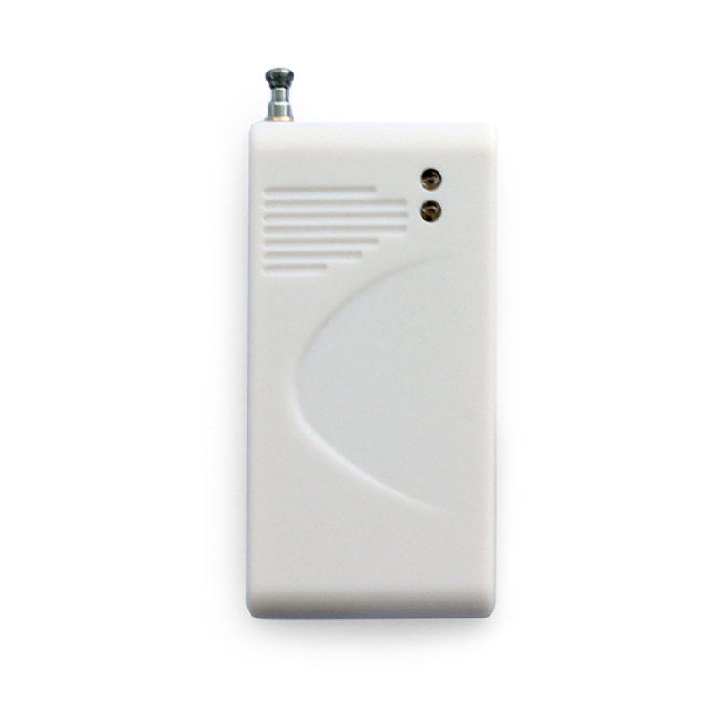 1pcs Wireless Vibration Break Breakage Glass Sensor Detector 433MHz Just For our Alarm System free shipping best quality 433mhz wireless glass vibration breakage sensor detector for gsm and pstn alarm system