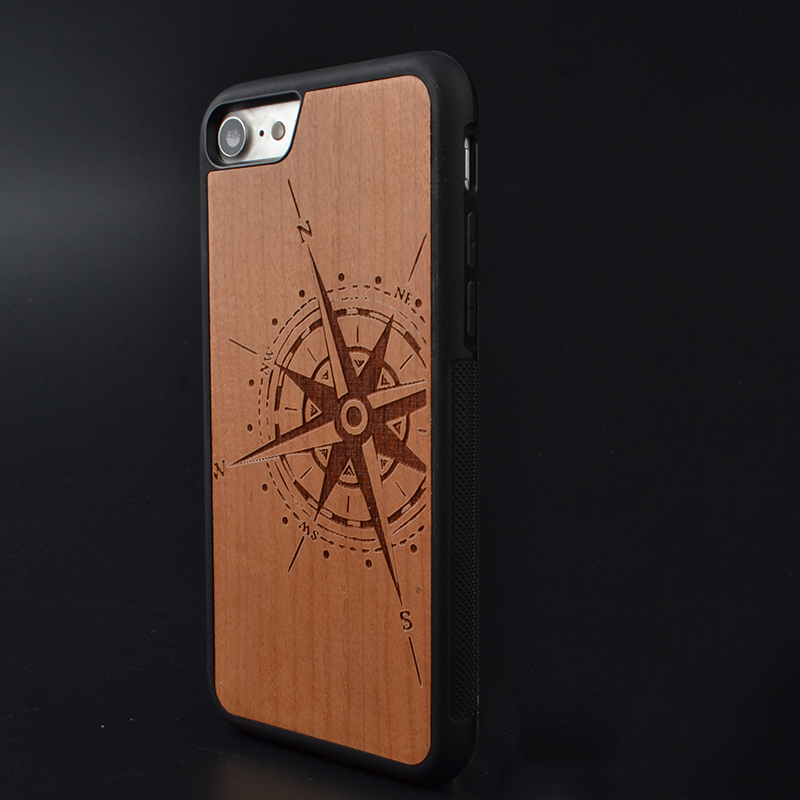 Iphone X 6 S 7 8 Plus Taxta Qapaq üçün Kompas Yeni Marka İncə - Cib telefonu aksesuarları və hissələri - Fotoqrafiya 4