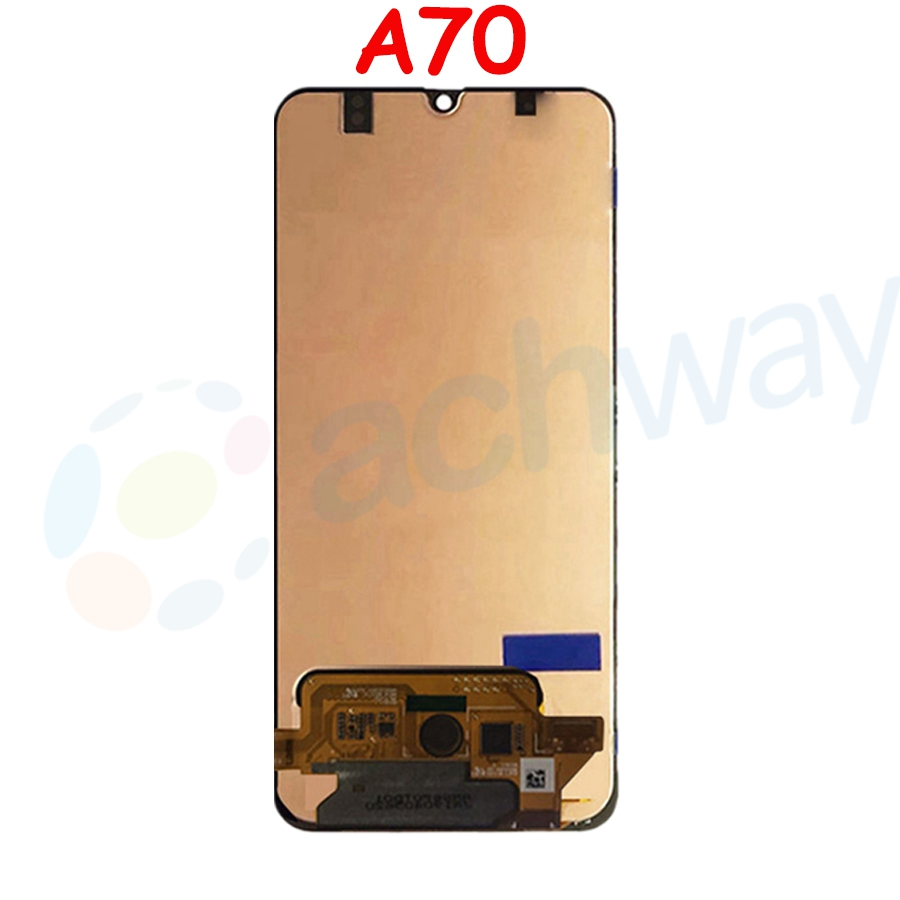 For Samsung Display A50 LCD A10 A20 A70 A90 LCD Display Touch Screen Digitizer Assembly For Samsung A50 LCD M20 M30 LCD Screen (6)