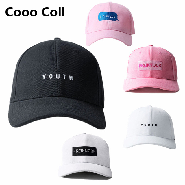 black baseball cap trend fashion caps uk trendy topper style fedora hats men women printing swag white pink 2017