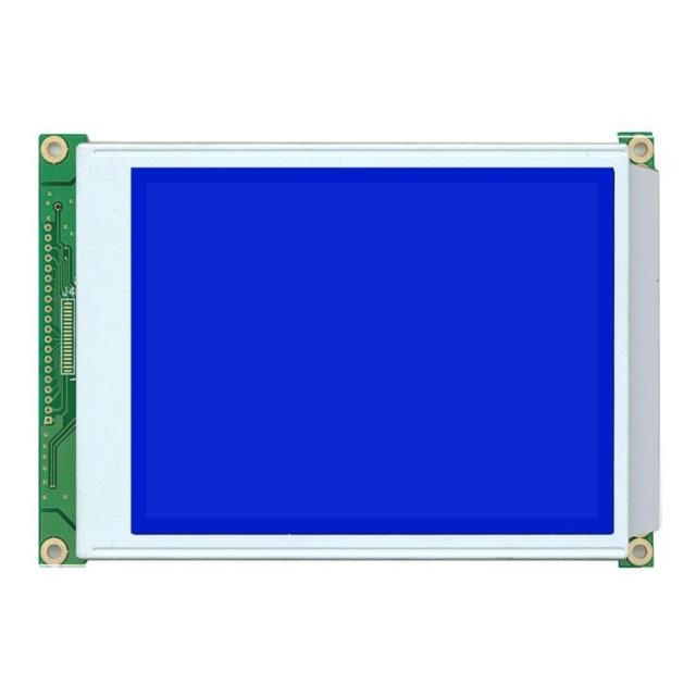 DMF50174 DMF50174ZNB-FW DMF50174ZNF-FW LCD Panel Compatible Blue color new  металлоискатель bosch dmf 10 zoom