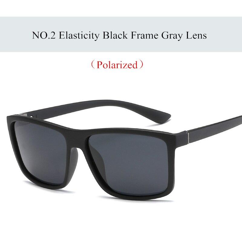 Mens-Polarized-Sunglasses-Women-Vintage-Driving-Driver-Sun-glasses-Elasticity miniature 3
