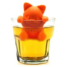 Cute Cat Tea Infuser