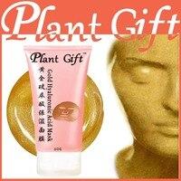 60G de Ouro Máscara de Ácido Hialurônico Hidratante Clareador Anti-Envelhecimento Ageless Cuidados Com A Pele Equipamento do Salão de Beleza Cuidados Com A Pele