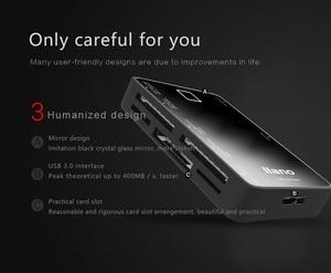 Image 5 - llano 7 in 1 USB 3.0 Smart Card Reader Flash Multi Memory Card Reader for TF / SD / MS / CF 4 Card Read SD/micor SD flash card