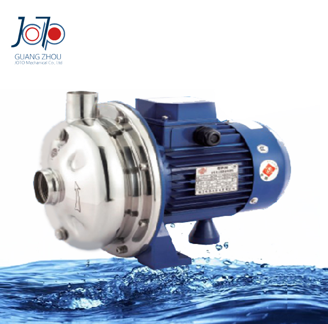 High Quality Hardware Stainless Steel Centrifugal Pump Sanitary Beverage Pump Dishwasher Pump WB70/090D цены онлайн