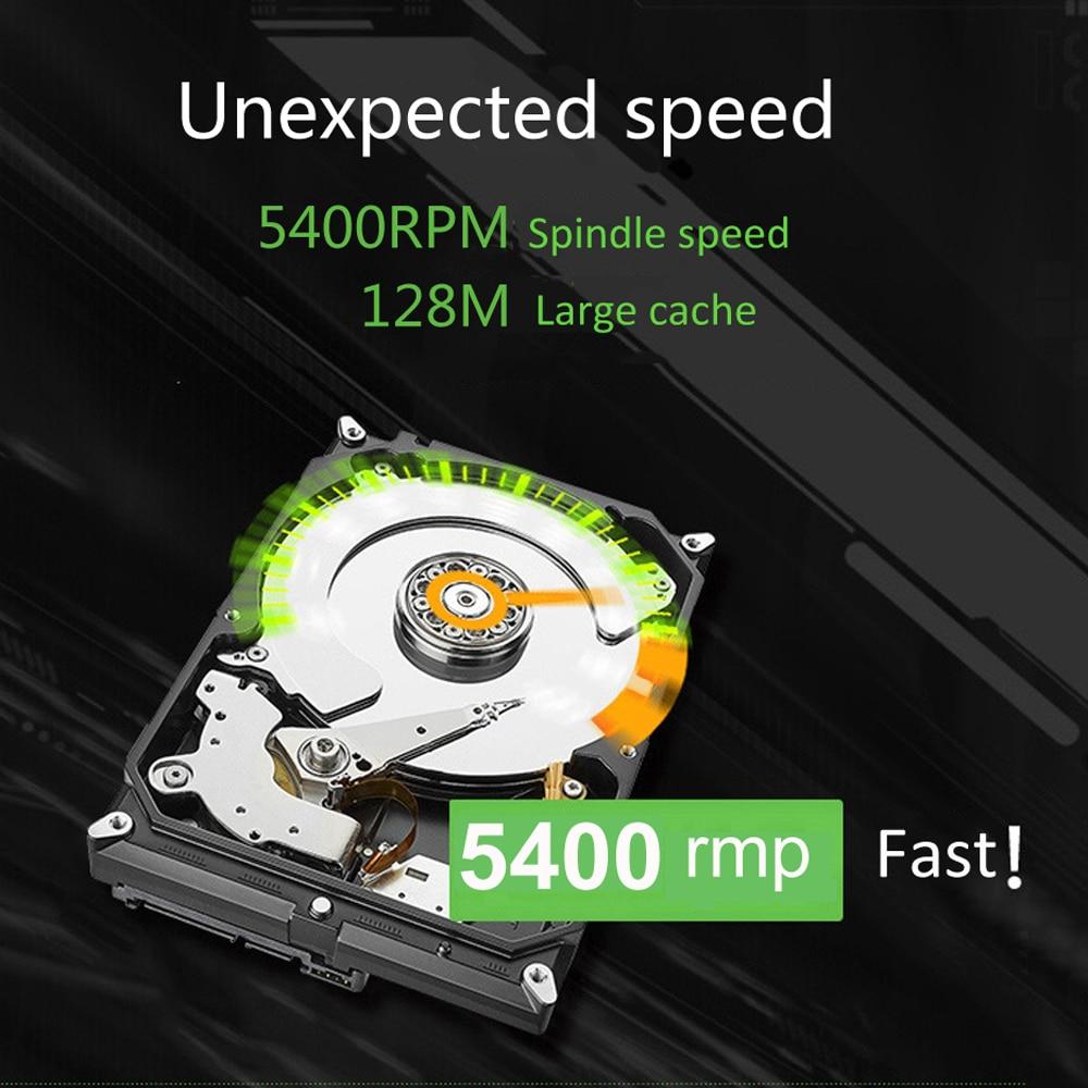 Seagate 500gb Laptop Hdd Internal Hard Disk Drive Hardisk Pc