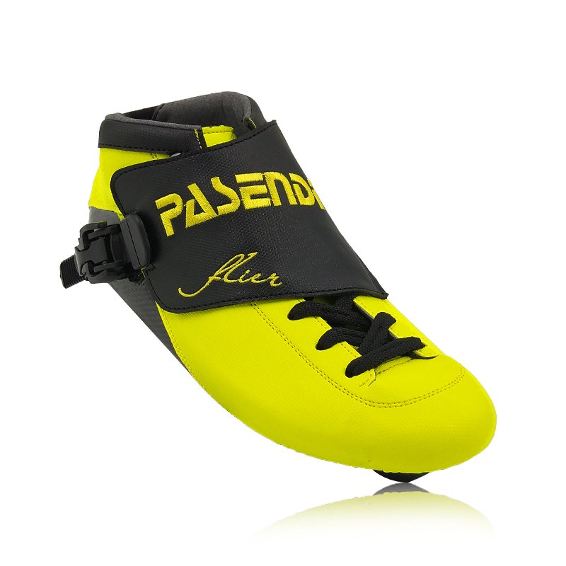 PASENDI Roller Speed Skating Shoes Adult Shoe Inline Skates Boots Child Red Black Blue Yellow Women Men ShoePASENDI Roller Speed Skating Shoes Adult Shoe Inline Skates Boots Child Red Black Blue Yellow Women Men Shoe