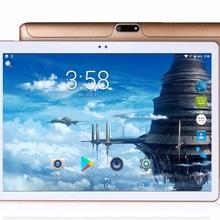 "Lonwalk K107 10.1"" Tablet MTK8752 Octa Core 1.3-2.0 GHz Processor, 4GB RAM, 32 GB Flash Memory Android 7.0 1280*800 IPS Screen"