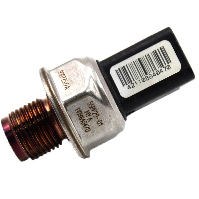 Fuel Rail High Pressure Sensor For Ssangyong Korando 2.0 Xdi 9307Z527A 55PP29-01