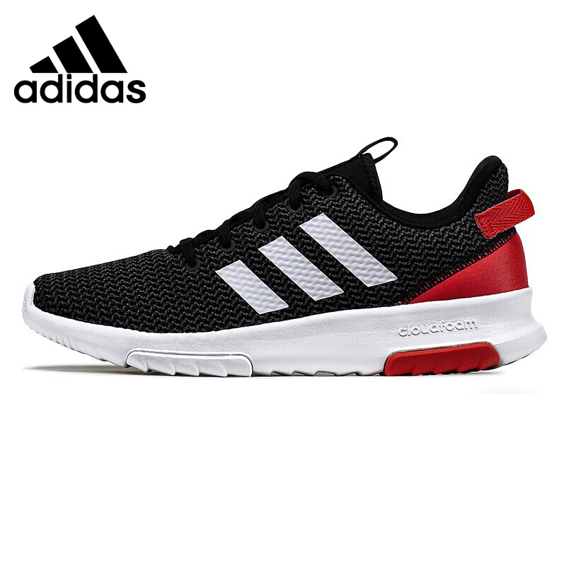 Original New Arrival 2018 Adidas Neo Label RACER TR Mens Skateboarding Shoes SneakersOriginal New Arrival 2018 Adidas Neo Label RACER TR Mens Skateboarding Shoes Sneakers