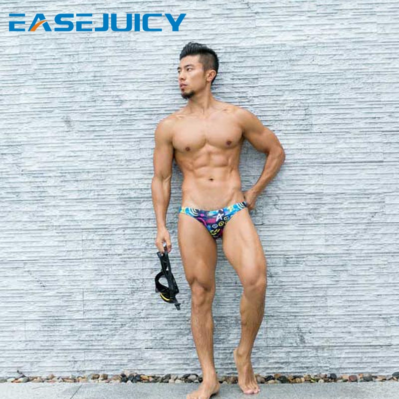 Summer Men/'s Swimming Trunks Bathing Suit Flag Bikini Maillot Shorts Boxers