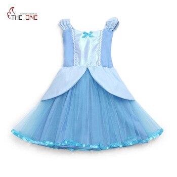 733f11dcdc6 MUABABY летняя детская Нарядные платья принцессы для девочек хлопок новинка  детская одежда с милым бантом плетением