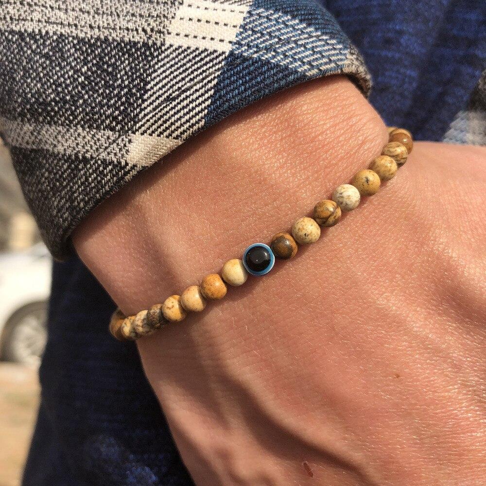 Evil eyes bracelet (10)