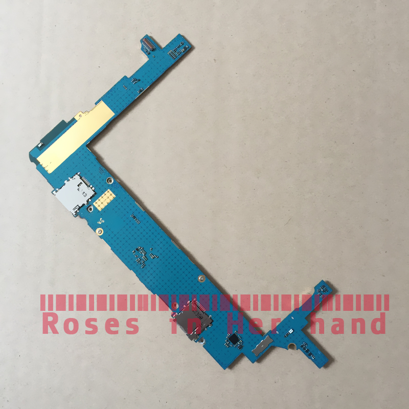 Full Working Original Unlocked For Samsung Galaxy Tab 3 8.0 T310 T311 T315 Motherboard Logic Mother Circuit Board Lovain Plate