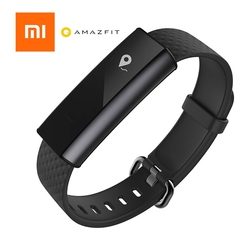 Original Xiaomi Amazfit ARC English Version Sport Band A1603 Activity Heart Rate Sleep Tracker with OLED Touch Screen Bracelet
