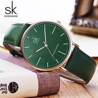 Watch Women S Lady 2018 Women Luxury Brand Wrist Watch Leather Creative Quartz Casual Ladies Clock