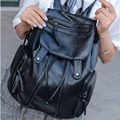 Fashion Cute Cosplay backpack  Sailor Moon PU Leather Women Shoulder Bags top quality worldwide sale