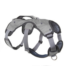 Pet Dog Harness For Dogs Vest Strong Reflective Service Supplies Accessories Padded Adjustable Safety Vehicular Lead