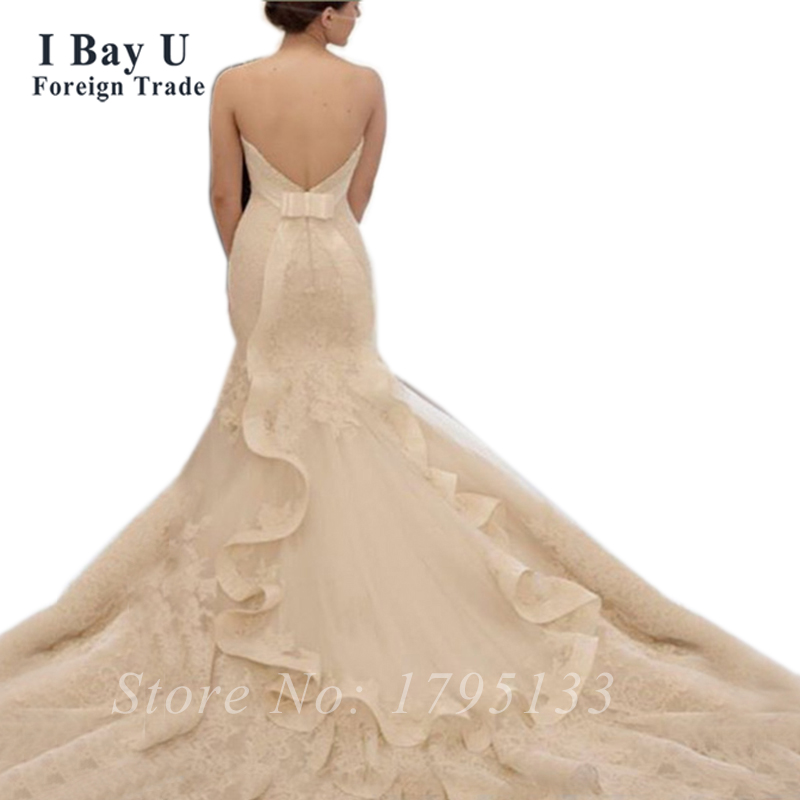 Blush Colored Wedding Gowns Buy Cheap Blush Colored Wedding Gowns