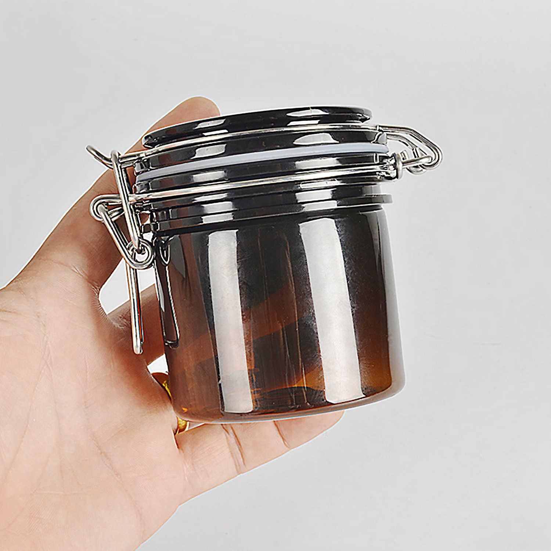 Клей для ресниц бак для хранения индивидуальных клейкая Подставка для наращивания ресниц активированный герметичная банка для хранения клей контейнер для хранения