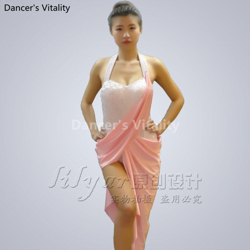Best Seller NEW Latin Skirt for Women Competition Dance Dress Samba  Ballroom Tango Dresses Sexy Dance Dress Chacha ballroom dance skirts cb17936f1