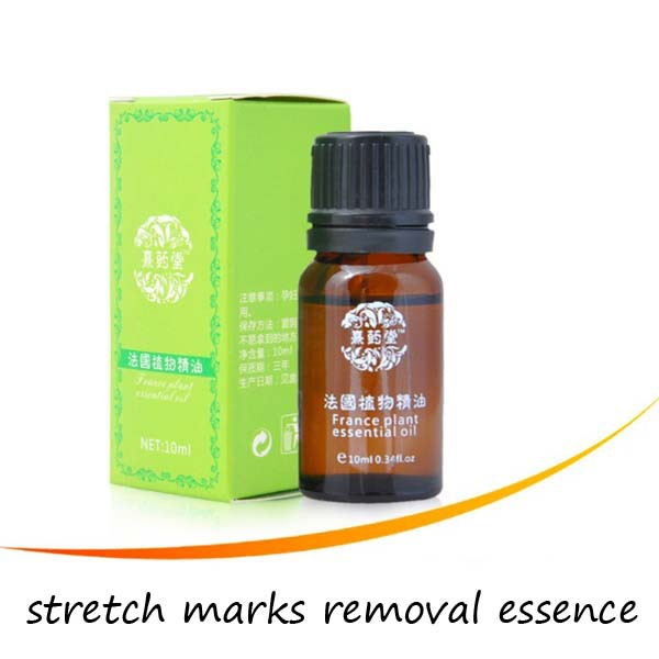 3pcs new stretch marks remover essential oil postpartum obesity pregnancy repairing cream slack line dsmv potent repair scar