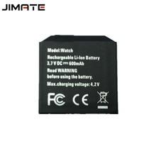 Original Authentic X01 X01S X02 X01plus M7 PW306 Smart Watch Battery Smartwatch Clock Mobile Phone Battery 600MAH Battery