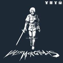 GOT Game of thrones Arya Stark valar morghulis men unisex t shirt 100 cotton short 180gsm