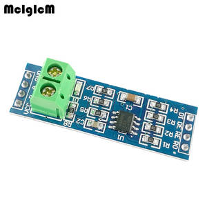 MCIGICM RS-485 TTL to RS485 MAX485CSA Converter Module Integrated Circuits Products