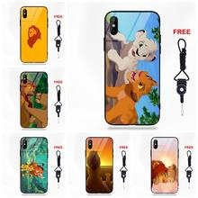 coque iphone xr simba