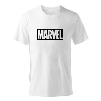חולצת טי שירט גברים של מרוול