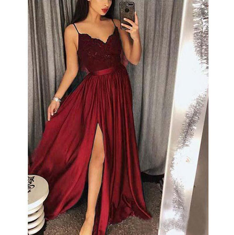 Fire Sale Offical Women Formal Midi Long Skirt Prom Evening Party Cocktail Bridesmaid Wedding