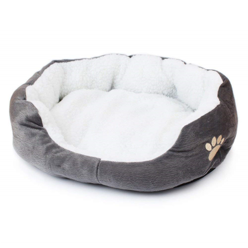Mat for Dog Cats Bed Pad Soft Mattress Basket Cushion Nest Sleeping Bags Blanket Pet Small Dogs Puppies Animal Products Supplies