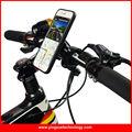 Bicycle Cell Phone Holder Bike HandleBar Mount Bracket Holder Cycing Smart Phone Holder for iPhone 6/6S Plus