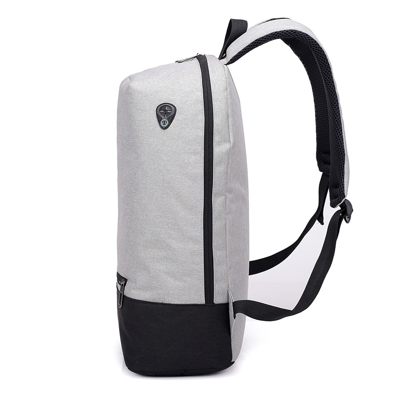 Teenager 15inch Laptop Backpack - Multifunction w/ USB charging 5