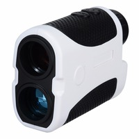 MAYITR New Outdoor Golf Trainer Range Finder With Case For Golf Hunting Laser Accessories