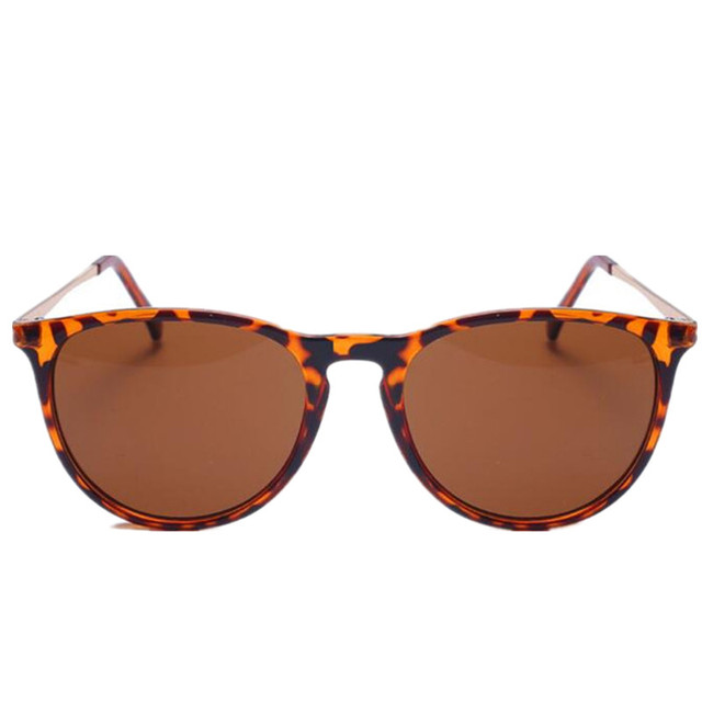 New 2019 Women Coating Sunglasses Brand Designer Men Vintage Oculos Gafas Round Glasses Retro Men Sun Glasses UV400
