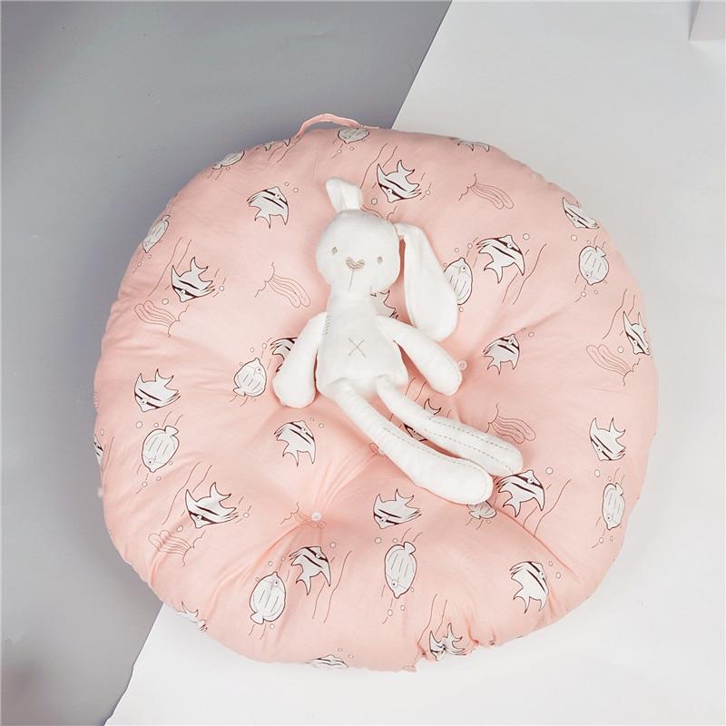 Wielofunkcyjna poduszka do karmienia Noworodek Karmienie piersią - Pościel - Zdjęcie 3