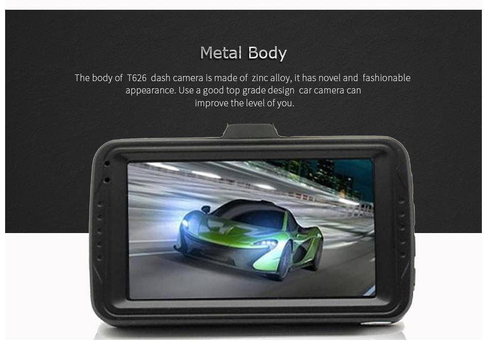 SKydot 3 Inch Mini Car Dvr Dash Cam Full HD 1080P Vehicle Camera Camcorder 170 Degree Night Vision G-Sensor Digital Video Recorder03