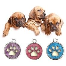 Buy Stylish 30PCSPet Dog ID Name Tag
