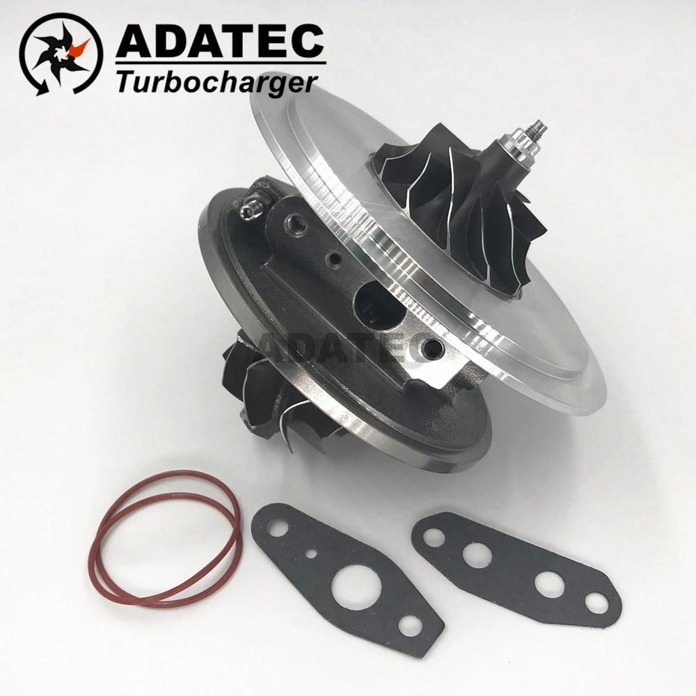 GT2359V turbine cartridge 750001 724483 802012 17201-17050 CHRA turbo core for Toyota Landcruiser 100 (5AT) Turbocharger 204 HP garrett gt1749v turbo chra 727210 turbocharger cartridge 17201 0g010 turbo core assembly for toyota corolla 2 0 d 4d turbine kit