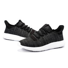 Breathable Mesh Running Shoes For Man Lightweight Summer Outdoor Sports Shoes Comfortable baskets homme chaussure sport homme 45
