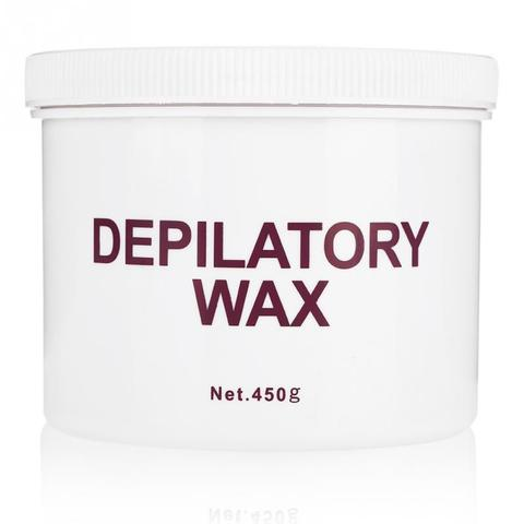 450g Hair Removal Depilatory Solid Hard Wax Body Removal Hair Removal For Armpit Leg Painless Women Men Islamabad