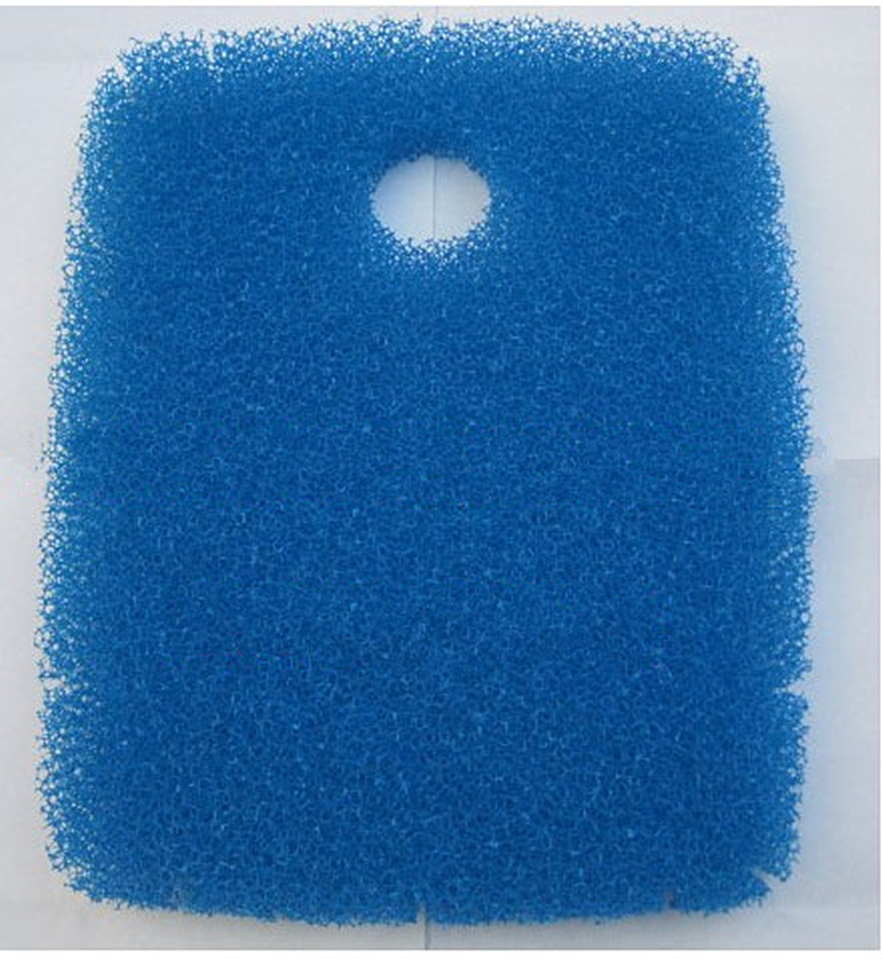 5pcs per lot JEBO Original Filter Cotton For 835 838 839 825 828 829 Exteranl Filter Tank Filter Sponge Ordinary/Biochemical
