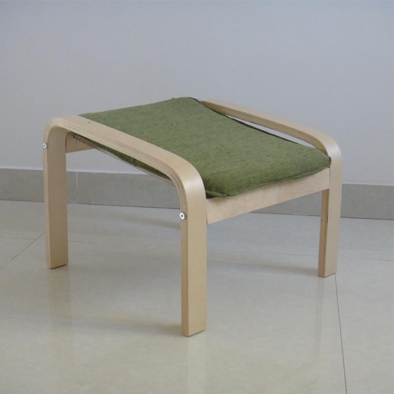 Stile ikea moda sedia a dondolo reclinabile poltrona - Sedia dondolo ikea ...