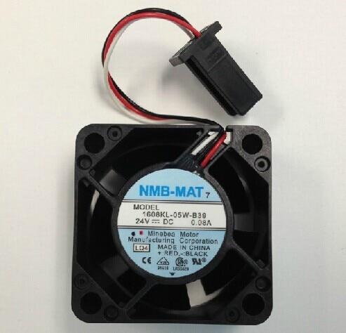1608KL-05W-B39 24V 0.07A Servo Amplifier Fan A90L-0001-0510 Fan