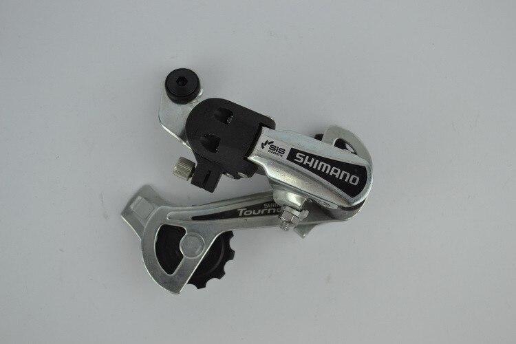 Shimano Tourney Rear Derailleur RD-Ty21 Tourney GS Direct Mount Black