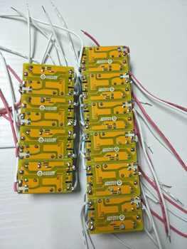 3 years warranty 10 pcs/lot 18-36*1w LED Driver for 18W 21W 25W 30W 36W Lamp Driver Input 180-260V 300mA Output 60-120V